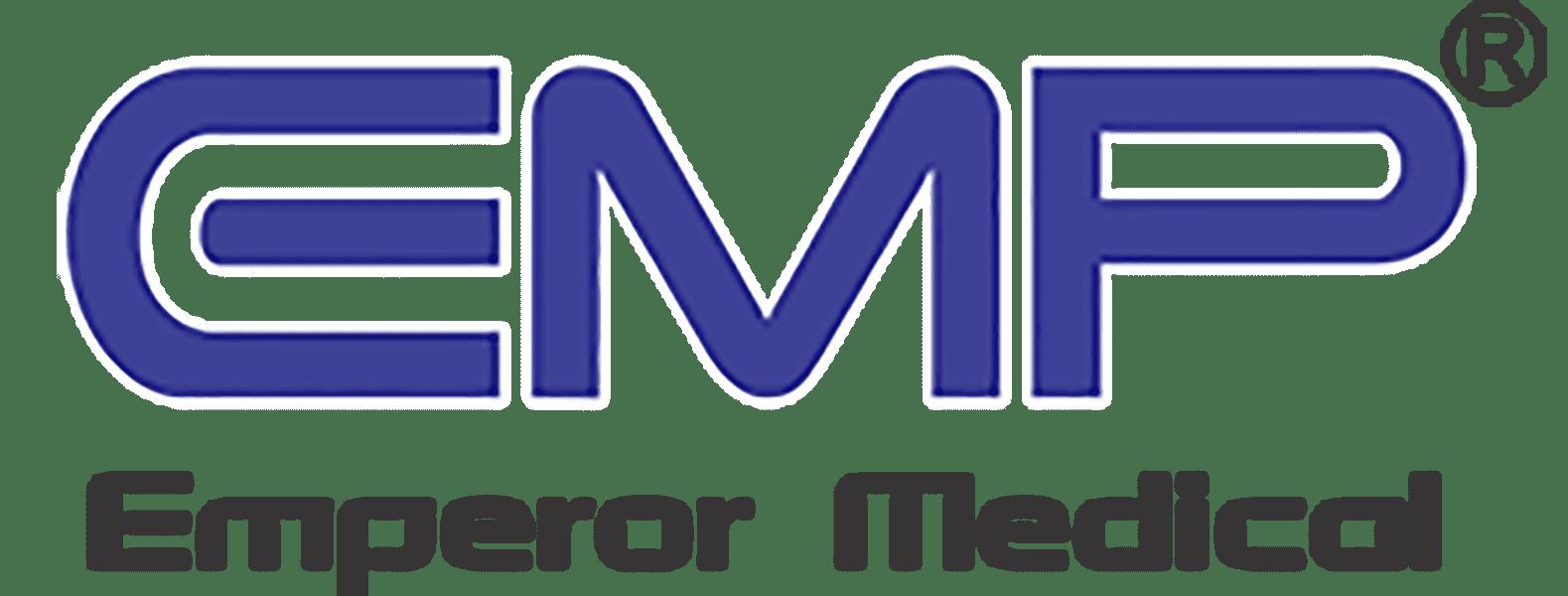 Emperor Medical Logo