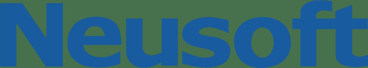 Neusoft Logo